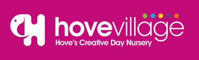 Hove Village Day Nursery Logo