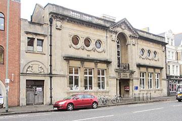 Hove Village Pre-School at Hove Library Church Road