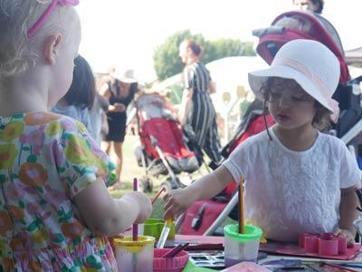 Hove Village Sponsoring Wishfest